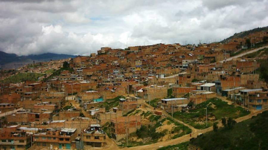 Un nuevo barrio fue legalizado en Ciudad Bolívar