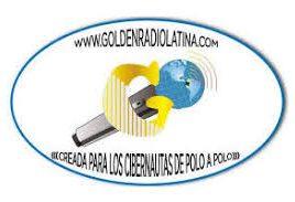 GOLDEN RADIO LATINA