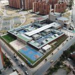 Ciudad Bolívar ya estrena el nuevo colegio El Ensueño para más de 1.100 estudiantes