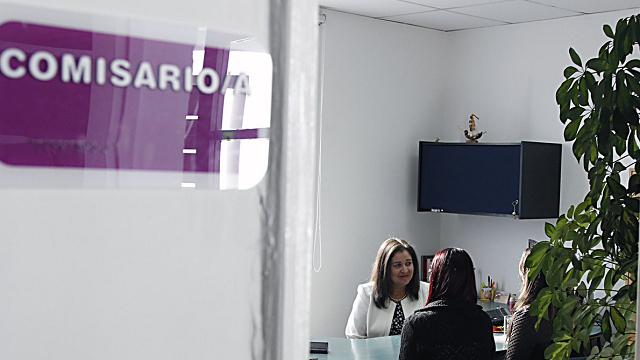 Alcaldía de Bogotá atendió más de 27 mil denuncias por violencia intrafamiliar en 2018