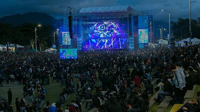 25 años de Rock al Parque: los primeros invitados