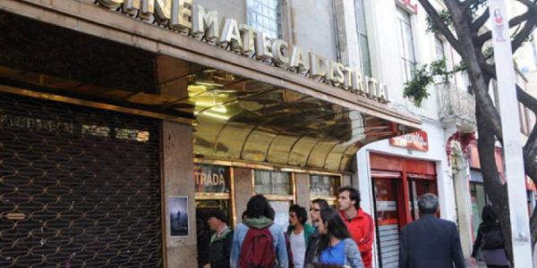 Mes de estrenos en la Cinemateca Distrital