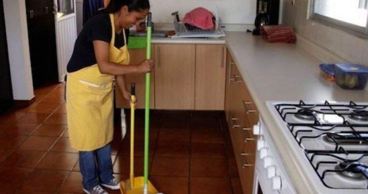 Prima legal para empleados domésticos: A pagar antes del 30 de junio