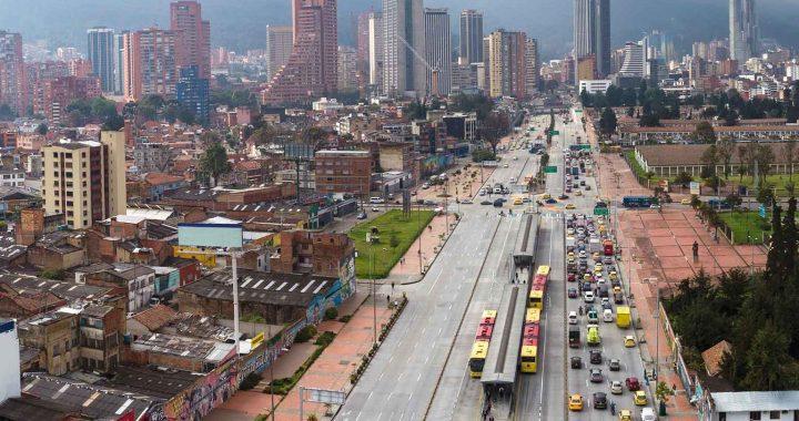 422 mil millones destinará el Gobierno a movilidad sostenible de Bogotá