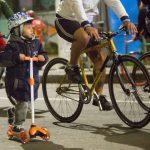 Lista la convocatoria para los concursos Bogotá Capital Mundial de la Bici