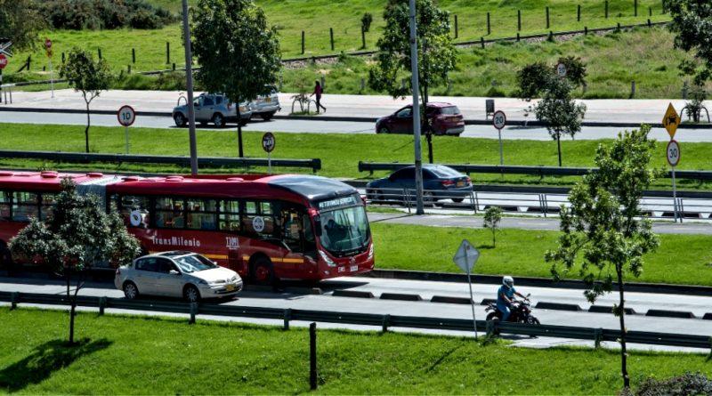 TransMilenio funcionará este martes 26 de noviembre hasta las 10 de la noche