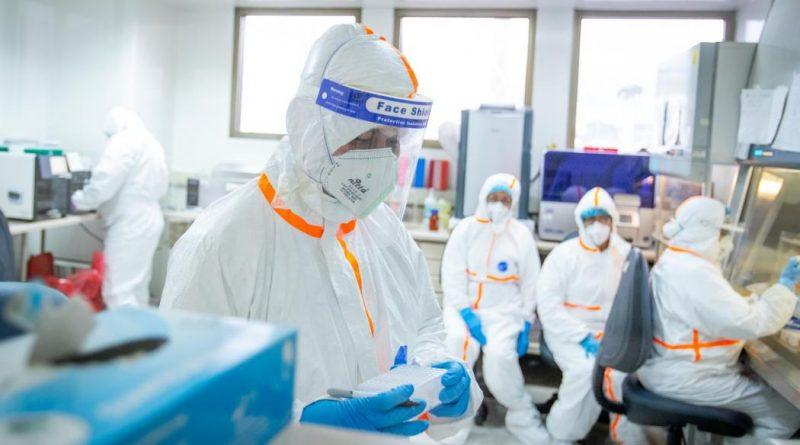 Organización Mundial de la Salud resalta respuesta de Bogotá frente al COVID-19