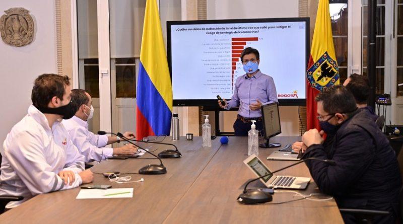 ¡Ojo! Nuevas Zonas de Cuidado Especial en sectores de Kennedy, Bosa y Ciudad Bolívar