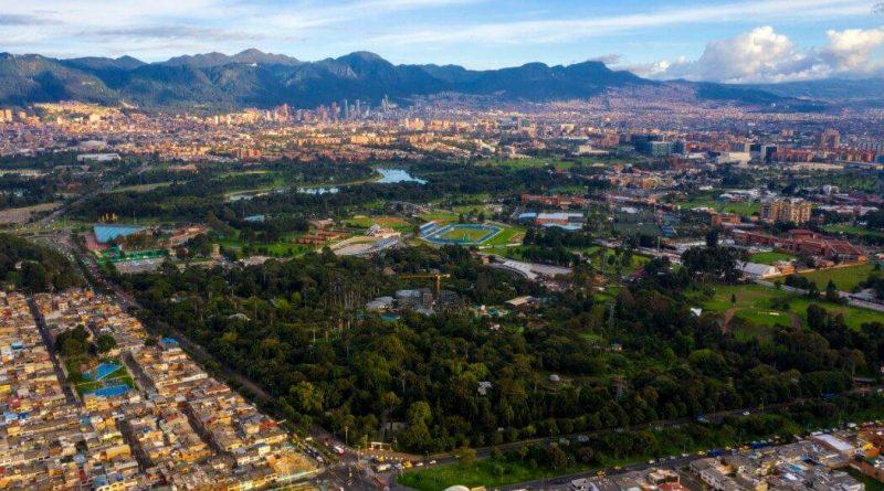 El Jardín Botánico cumple 65 años y así planea #ReverdecerABogotá