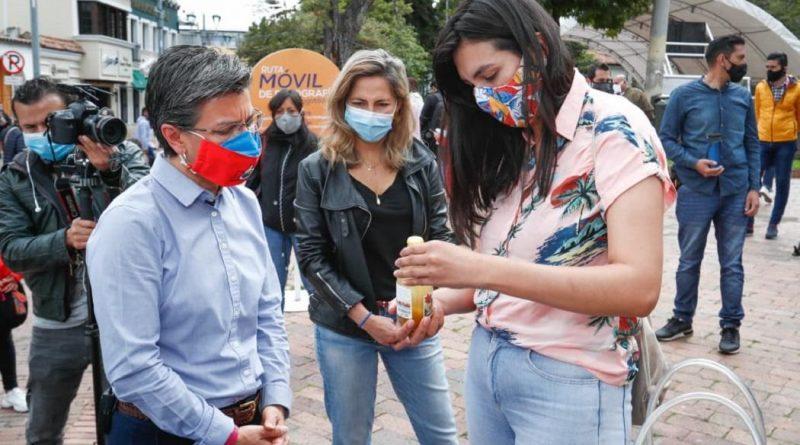 Mi Bogotá Week, la iniciativa que promueve el talento y el producto bogotano