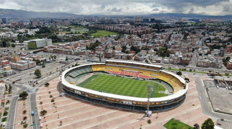 Regresa el fútbol profesional colombiano a los estadios de Bogotá