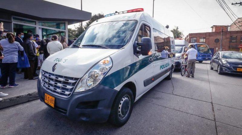 Con CAI móviles se reforzará seguridad en zonas afectadas por actos vandálicos