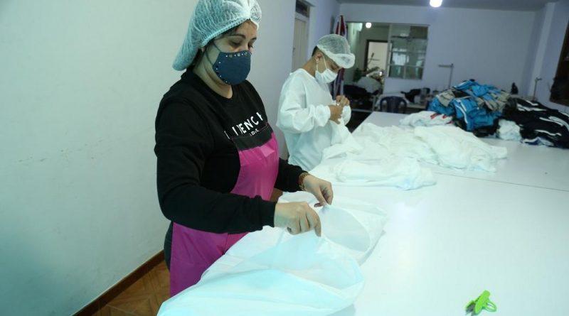 Adriana Pérez, la mujer que unió a los textileros para superar la crisis