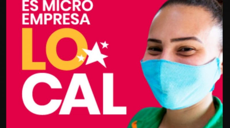 Microempresario, conoce los beneficios de 'Microempresa Local' y participa