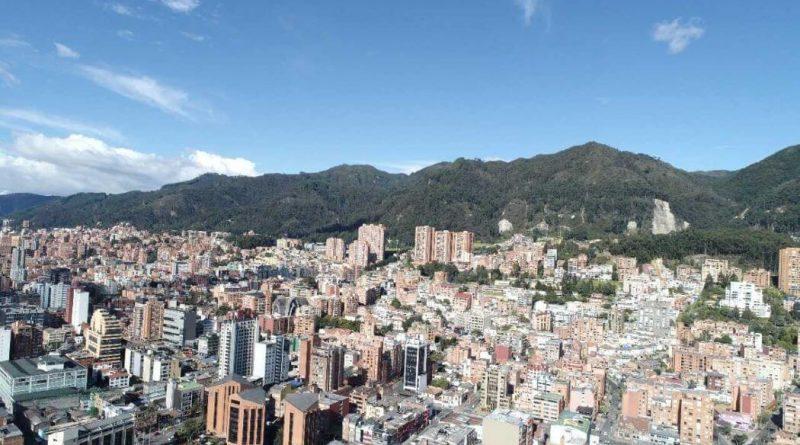 Conoce cómo avanza Bogotá para conseguir un nuevo aire
