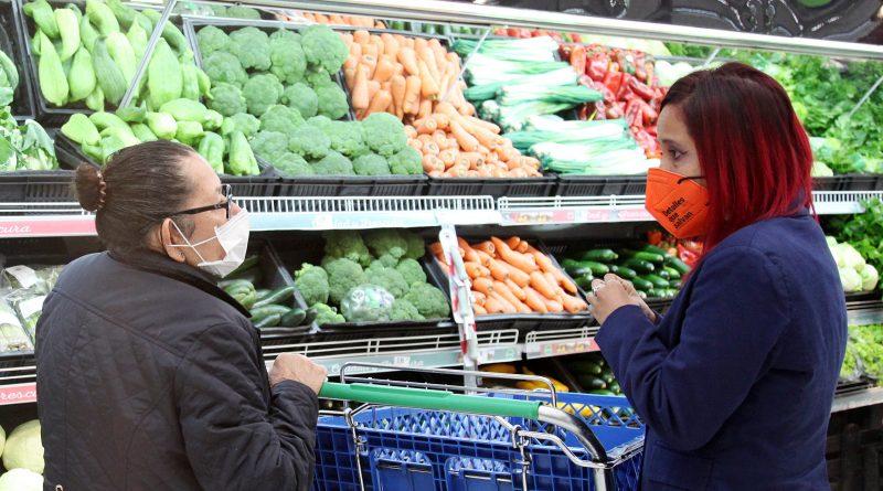 Inició entrega de bonos canjeables a beneficiarios de los comedores comunitarios – cocinas populares