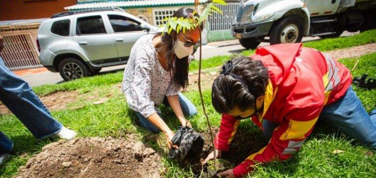 El Distrito trabaja por recuperar al Río Bogotá y sus fuentes de agua
