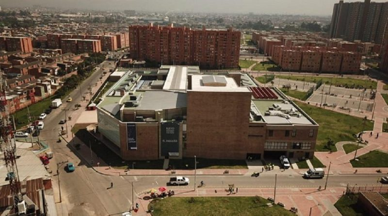 Teatro El Ensueño abre sus puertas con la inauguración del  XVI Festival de Teatro y Circo de Bogotá ¡Puro talento!